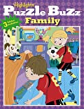Puzzle Buzz 2: Family (Highlights Puzzle Buzz) (v. 2)