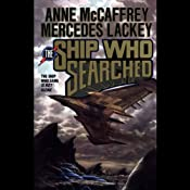 The Ship Who Searched | [Anne McCaffrey, Mercedes Lackey]