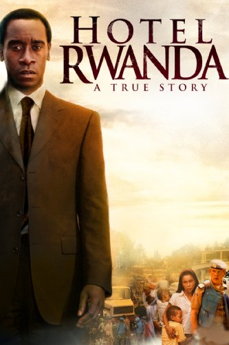 hotel rowanda Hotel rwanda: racial discrimination, institutional racism and economic racism racial discrimination is a separation of people into different categories for purposes of differential treatment.