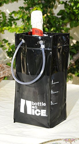 Ice Bag Wine Chiller front-29335