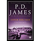 Cover Her Face: An Adam Dalgliesh Mystery ~ P.D. James