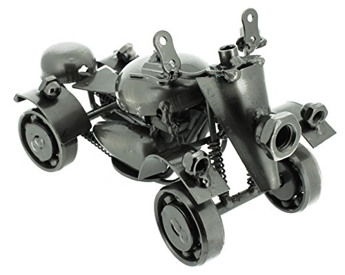 Nut & Bolt Quad Bike