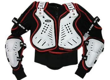 Kids Giacca Nuovo Bambini Giacca Moto Biker Giacca Giacca Moto Racing