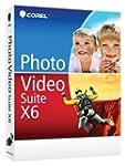 Corel Photo Video Suite X6 Education...