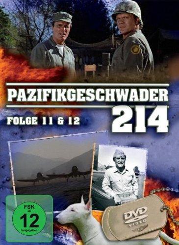 Pazifikgeschwader 214 - Folge 11 & 12