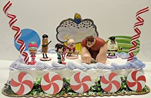 cooking baking frosting icing decorations cake cupcake toppers cake