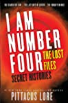 I Am Number Four: The Lost Files: Sec...