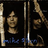 Mike Stern Between The Lines