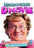Mrs Brown's Boys D'Movie [DVD]