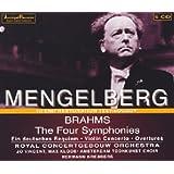 Sinfonien 1-4 / Violinkonzert