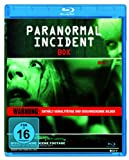 Image de Paranormal Incident Box [Blu-ray] [Import allemand]