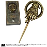 Hand Of The King Pin Game Of Thrones The Noble Collection