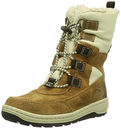 Timberland Winterfest Wp Boot (Toddler/Little Kid/Big Kid),Rust,1.5 M Us Little Kid