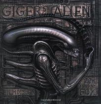 Giger's Alien Ebook & PDF Free Download