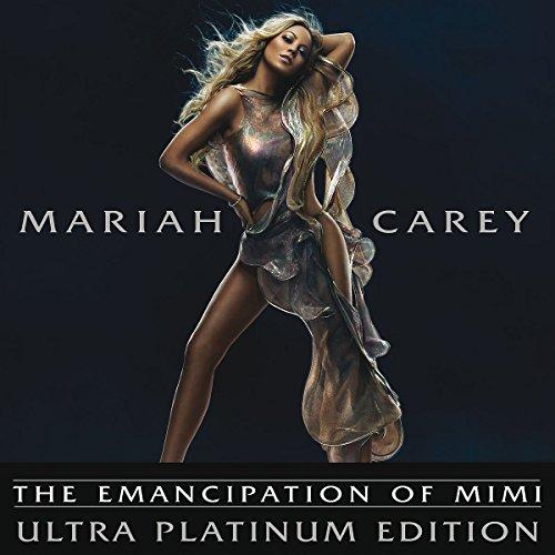 Mariah Carey - The Emancipation Of Mimi-(Ultra Platinum Edition) - Zortam Music