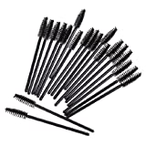 Disposable Eyelash Mascara Brushes/Wands 50 pack