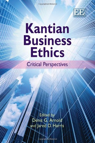 the course of action from the utilitarian perspective and from the kantian perspective