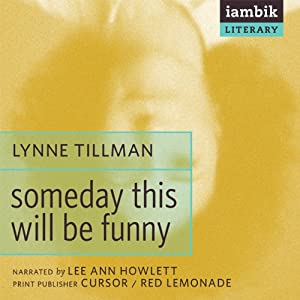 Someday This Will Be Funny Audiobook