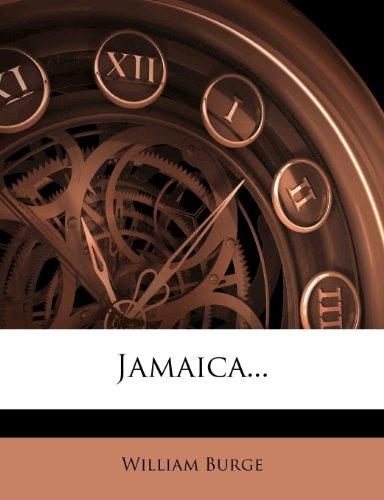 Jamaica...