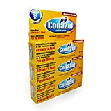 Conazol Cream Anti-fungal Athlete's Foot Cure - 30g 3-Pack