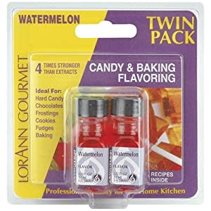 Candy & Baking Flavoring Oil-Watermelon