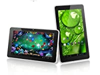 "7"" Android 4.0.3 Tablet, Capacitive Screen Point Touch Full HD, Wi-Fi and 3G dongle, 512MB by Accessoriezdirect"