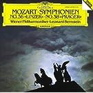 Mozart: Symphony No.36