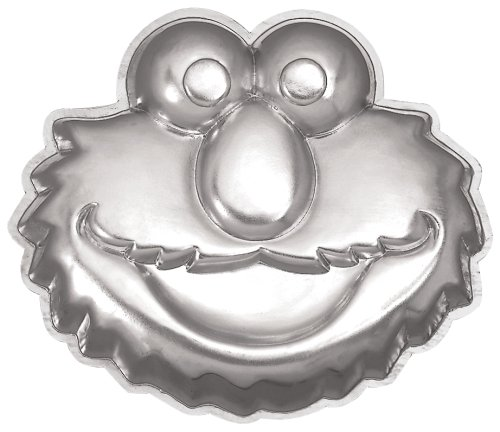 Wilton Elmo Face Cake Pan - Buy Wilton Elmo Face Cake Pan - Purchase Wilton Elmo Face Cake Pan (Wilton, Home & Garden, Categories, Kitchen & Dining, Cookware & Baking, Baking, Cake Pans, Seasonal & Novelty Cake Pans)