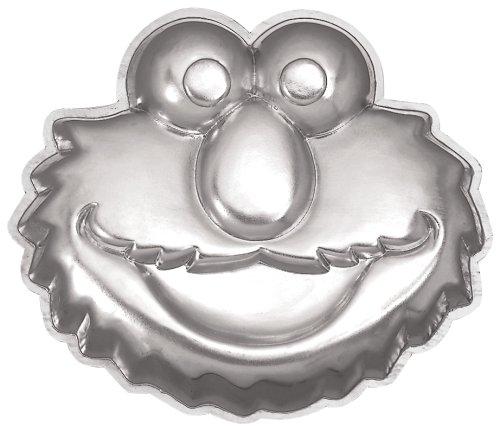 Wilton Elmo Face Cake Pan