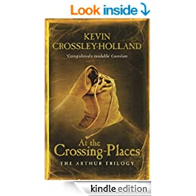 At the Crossing Places (Arthur Trilogy Book 2)