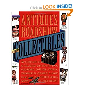Antiques Roadshow Collectibles - Brimfield Antique Show Homepage