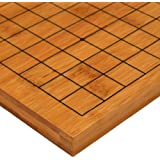 "Bamboo 0.8"" Go Table Board Goban"