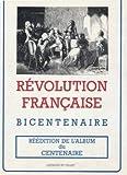 """Afficher """"Grands hommes et grands faits de la Révolution Française (1789-1804) : l'album du bicentenaire"""""""