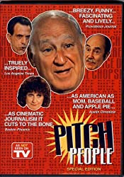 Pitch People from SJPL Films, Ltd.