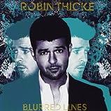 Blurred Lines (Dlx Ed) (Edited)