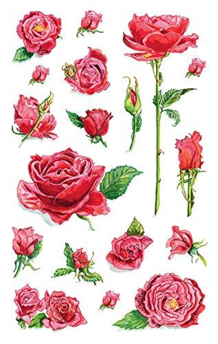 avery-zweckform-54337-deko-sticker-rosen-54-aufkleber
