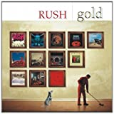 Gold by Rush (2006-08-02)