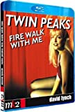 Twin peaks, fire walk with me [Blu-ray]