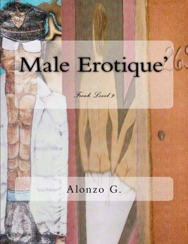 Male Erotique Freak Level 9 [G, Alonzo] (Tapa Blanda)