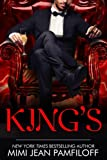 img - for KING'S (The King Trilogy Book 1) book / textbook / text book