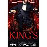 KING'S (The King Trilogy Book 1) ~ Mimi Jean Pamfiloff
