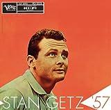 スタン・ゲッツ'57