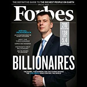 Forbes, March 11, 2013 | [Forbes]