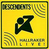 Hallraker: Live