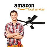 Ceiling Fan Installation - Replacement