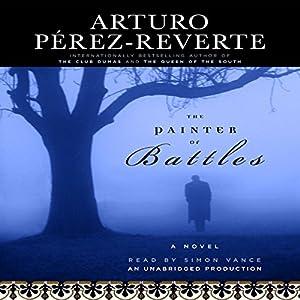 The Painter of Battles | Livre audio