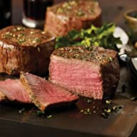 Omaha Steaks The Tempting Twosome