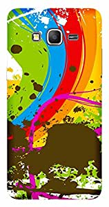TrilMil Printed Designer Mobile Case Back Cover For Samsung Galaxy Grand Prime / GRAND PRIME SM-G530