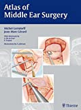 img - for Atlas of Middle Ear Surgery book / textbook / text book