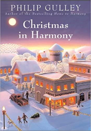 Christmas in Harmony (A Harmony Novel Book 4)